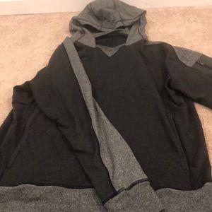 Men's lululemon hooded sweatshirt